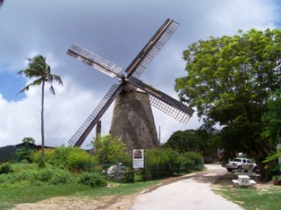 Mill at Morgan Lewis
